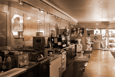The Counter at Fowle's