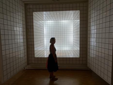 Art at Centre Pompidou