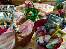Easter basket time!