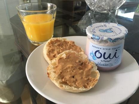 Breakfast Oui