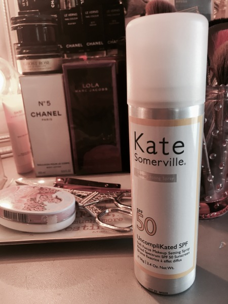 Kate Somerville SPF