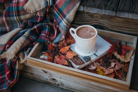 Autumn cocoa