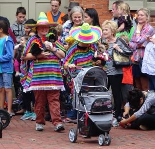mariachi family 2