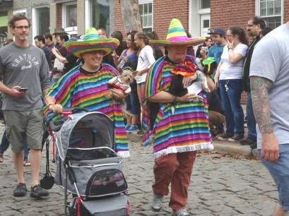 mariachi family